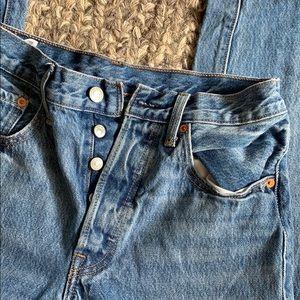 Levi's Jeans 501s skinny  | Sizes: 27x32